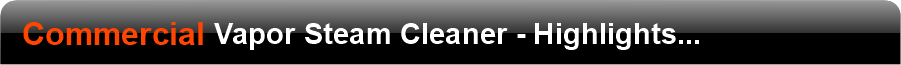See All Vapor Steam Cleaners...