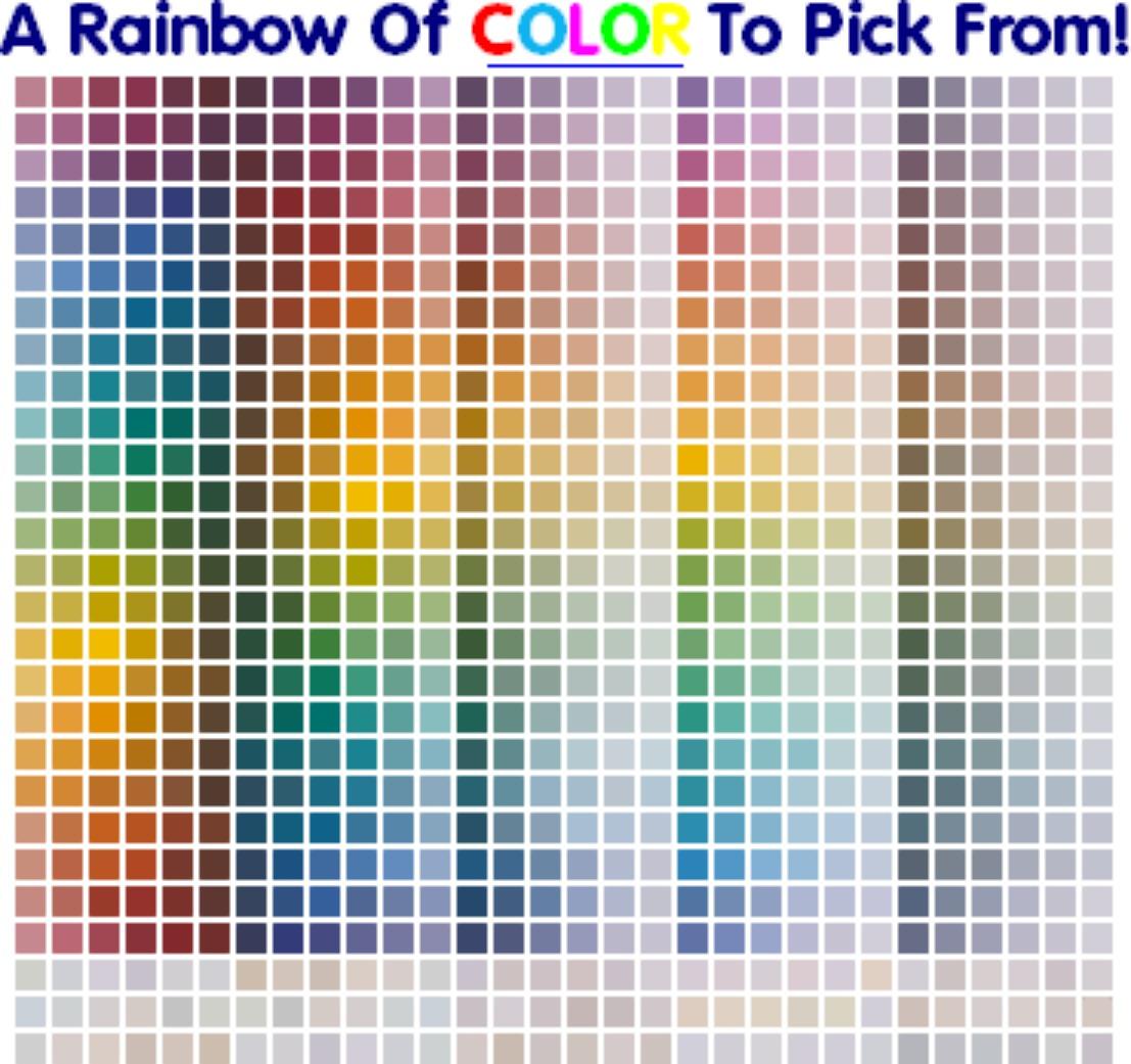 Benjamin Moore Color Codes Zef Jam